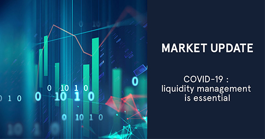 COVID-19: liquidity management is essential