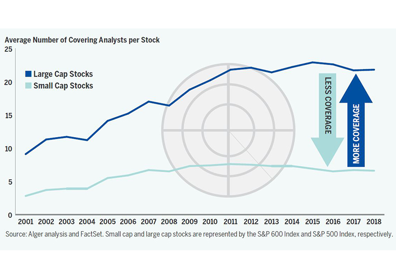 opportunities for investors and portfolio managers who are ...