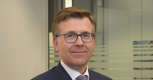 Roland Rott appointed Head of ESG & Sustainable Investment Research for La Française Group